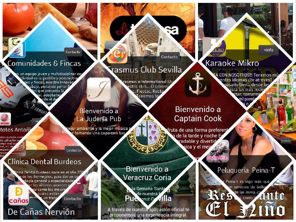 #Bluumi y las #Empresas. www.bluumi.net @BluumiOficial