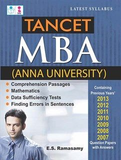 TANCET Books For CSE/ME/EEE/ECE | TANCET Study Material ...