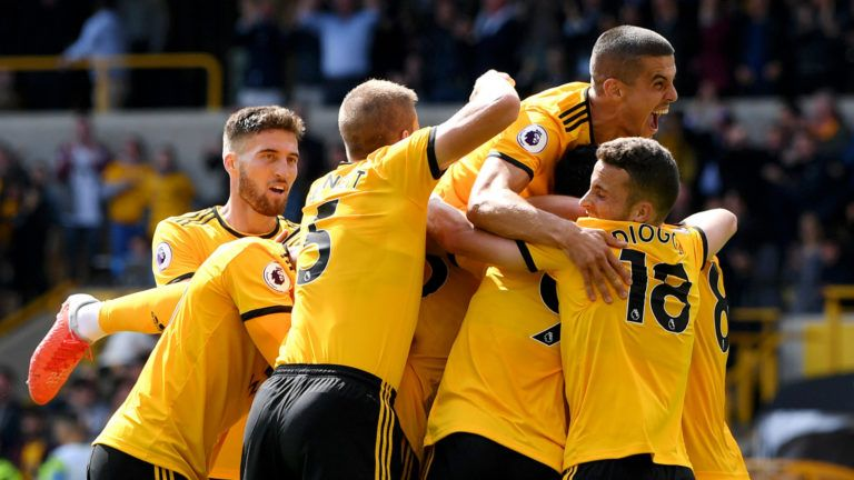 Wolves Vs Huddersfield Town Tv Channel Live Stream Squad News
