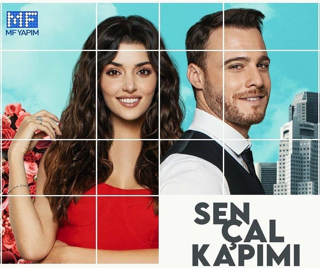 Sen Cal Kapimi 2020 Turkish Film Best Series Turkish Actors