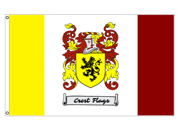 Pin By The Flag Makers On Family Coat Of Arms Custom Flags Flags Banners Flag