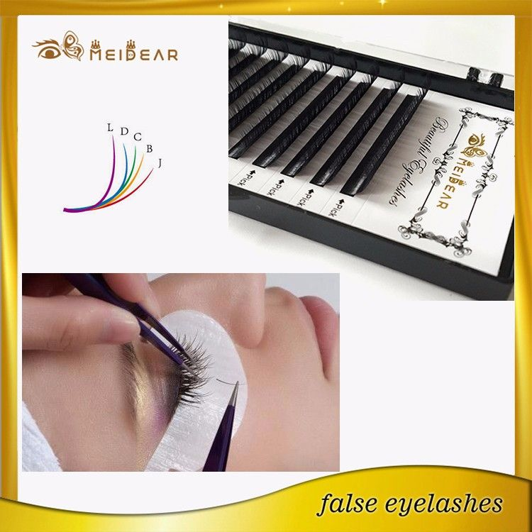 Wholesale Individual Lashes 005 030 Mm 6 18 Mm Length Mink
