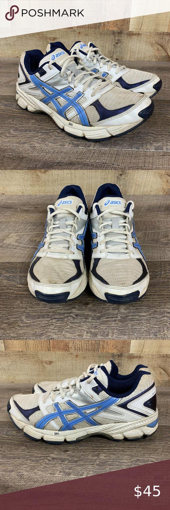 Eso marea Shuraba  Asics Gel 190TR Women's Sz 8.5 Running Shoe S571N in 2020 | Fashion trends,  Clothes design, Women