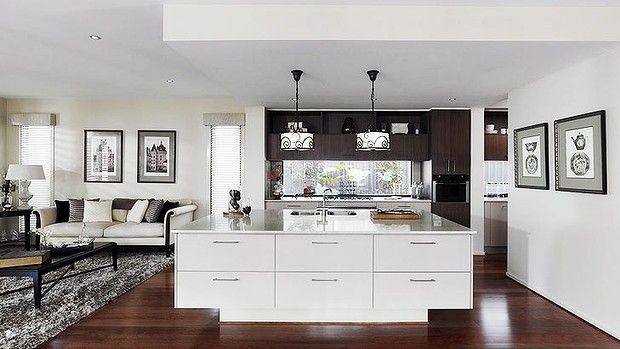 Increasingly Modern Kitchens Banish Utilitarian Mess In The Butler 39 S Pantry New Homes