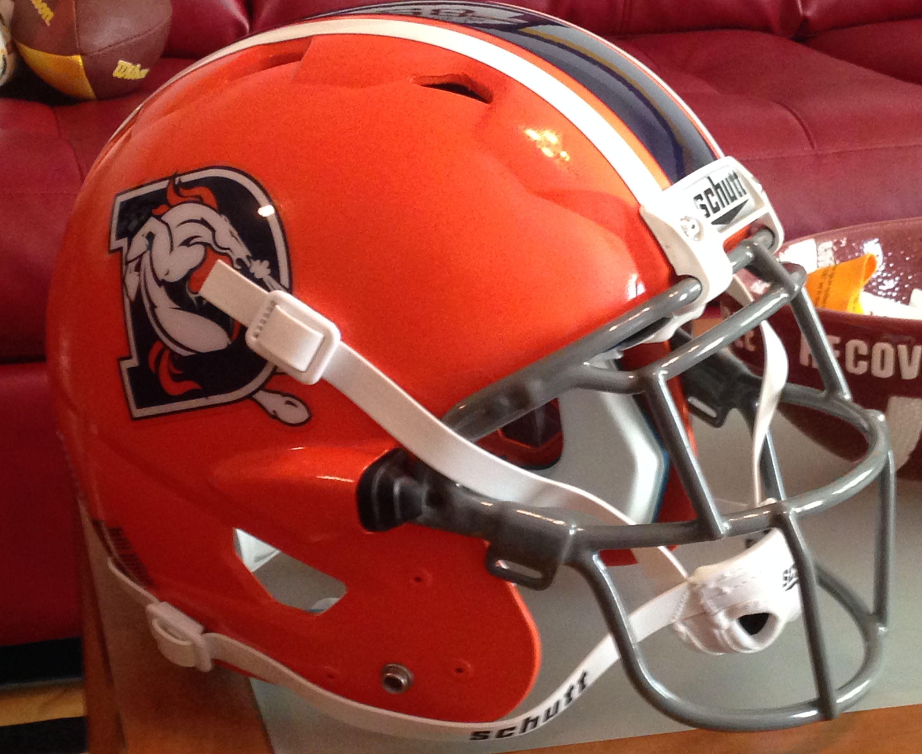 Denver Broncos new logo for 201617? Page 2 Sports