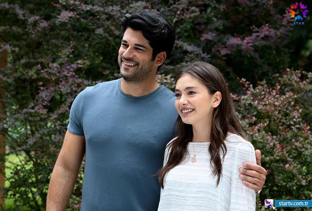 Kara Sevda 72 Bolum Fotograflari Seriale Turke 2020 Aktrisler Unluler Fotograf