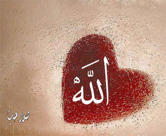 الله صور لفظ الجلالة صور خلفيات حلوة الله Allah Love Surah Ar Rahman Allah
