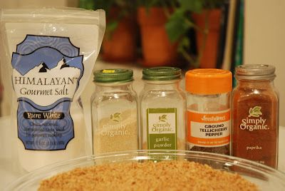 Our Gluten Free Family: Gluten Free on a Budget...GF Breadcrumbs with Corn Chex