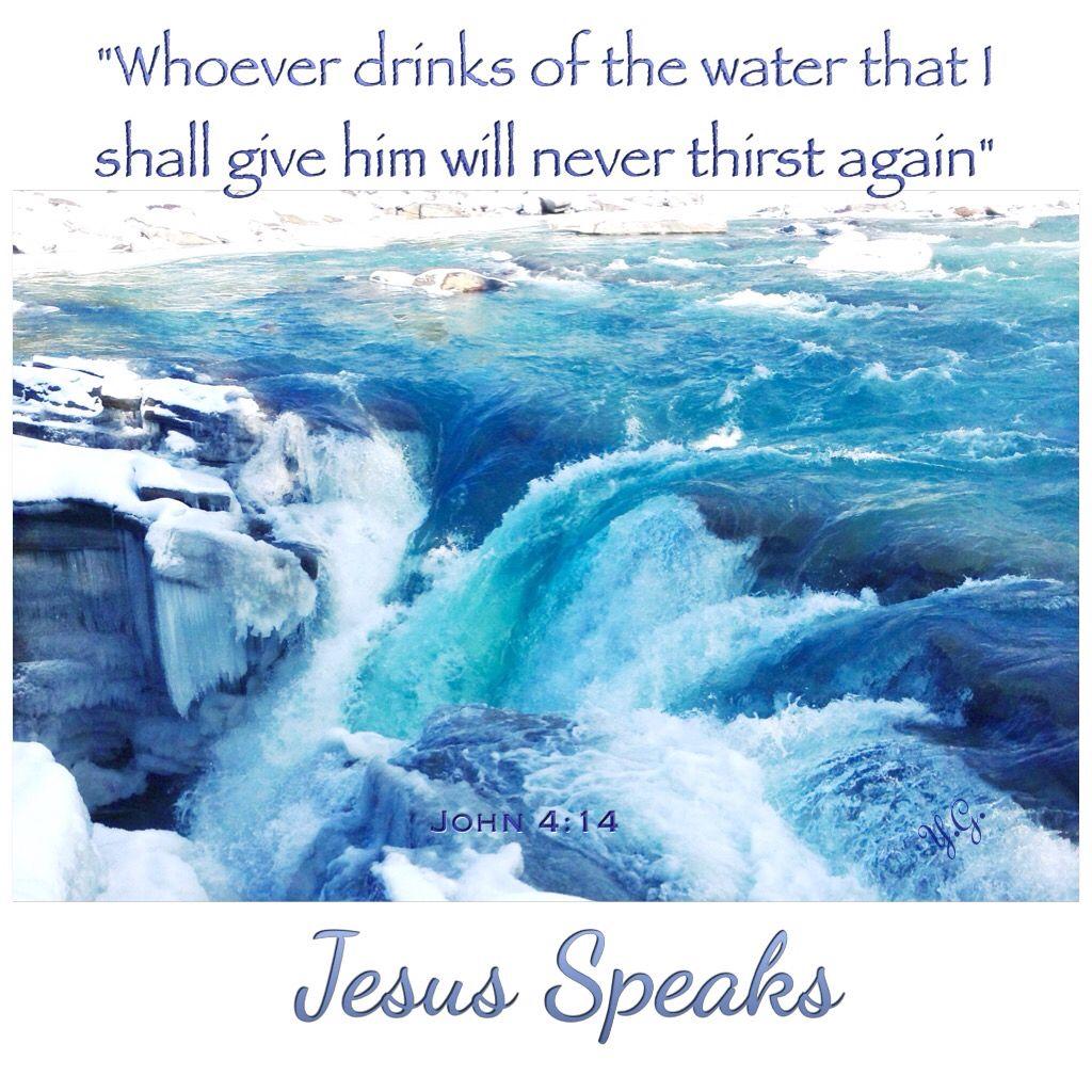 words spoken by jesus christ he is still speaking god u0027s love