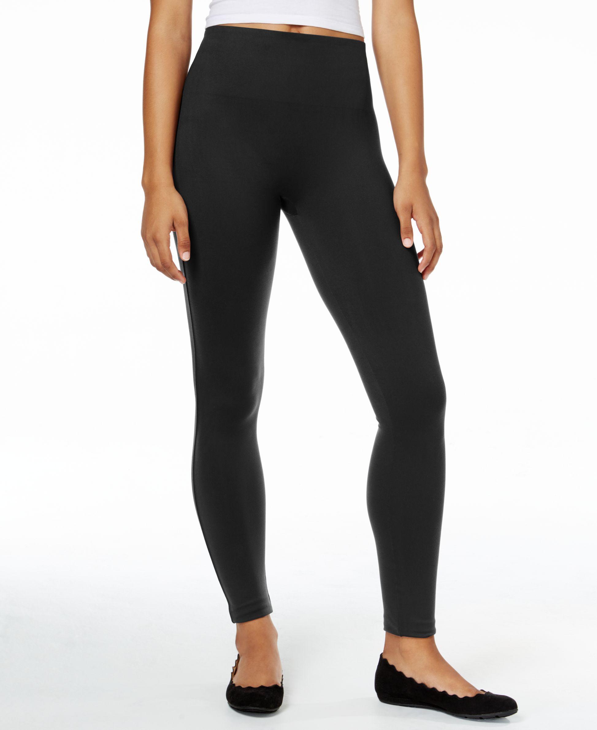 ff967682895800 Spanx Essential Leggings | Closet | Tummy control leggings, Spanx ...