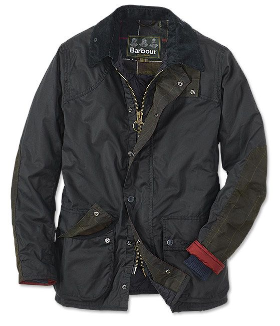 Just Found This Barbour Mens Waxed Cotton Corduroy Collar