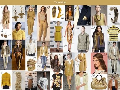 Not Wholly In Vain Enneagram Fashion Style Type 9 Enneagram Types Fashion Pinterest