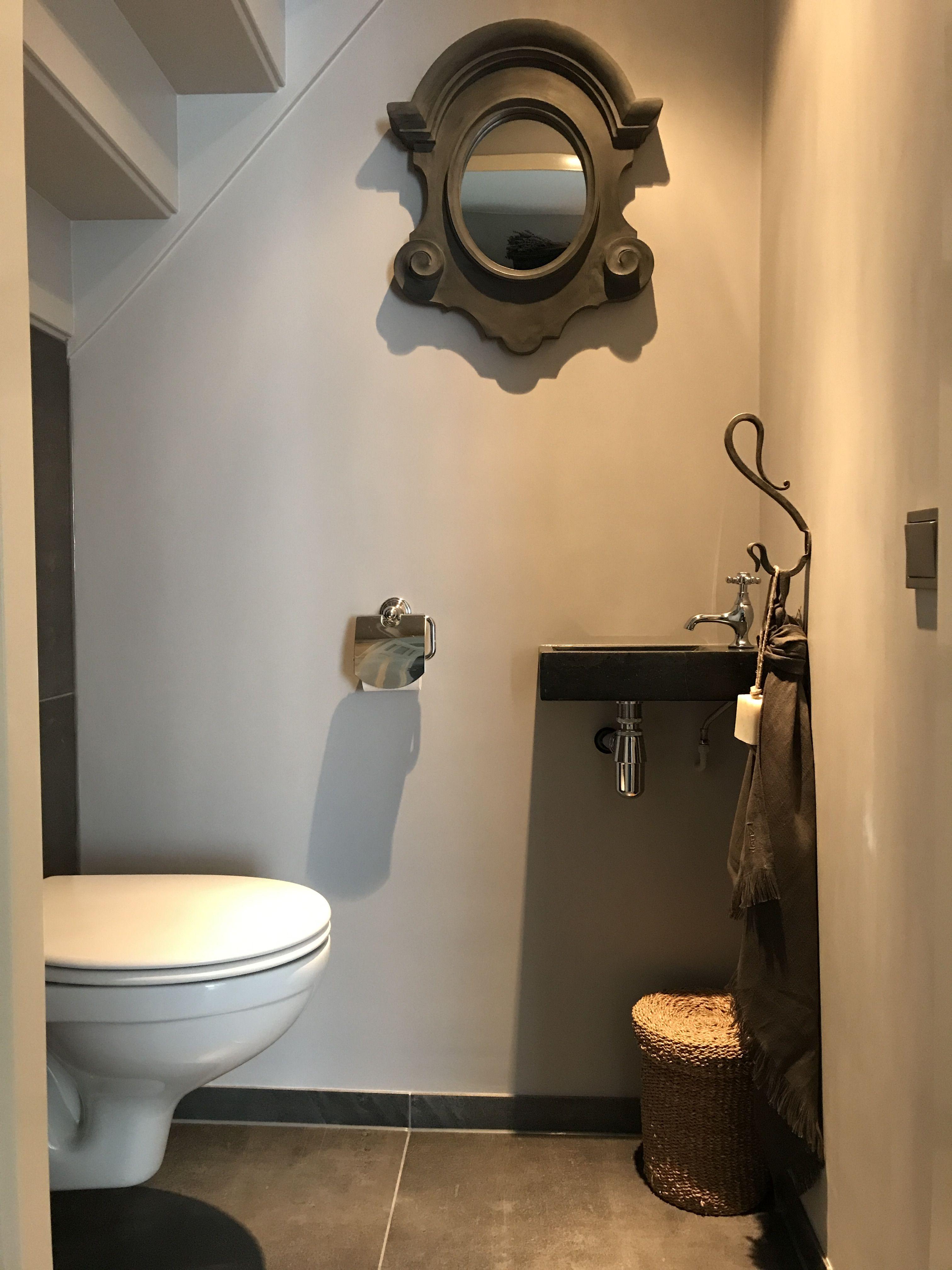Toilet Landelijk En Sober Toilet In 2019