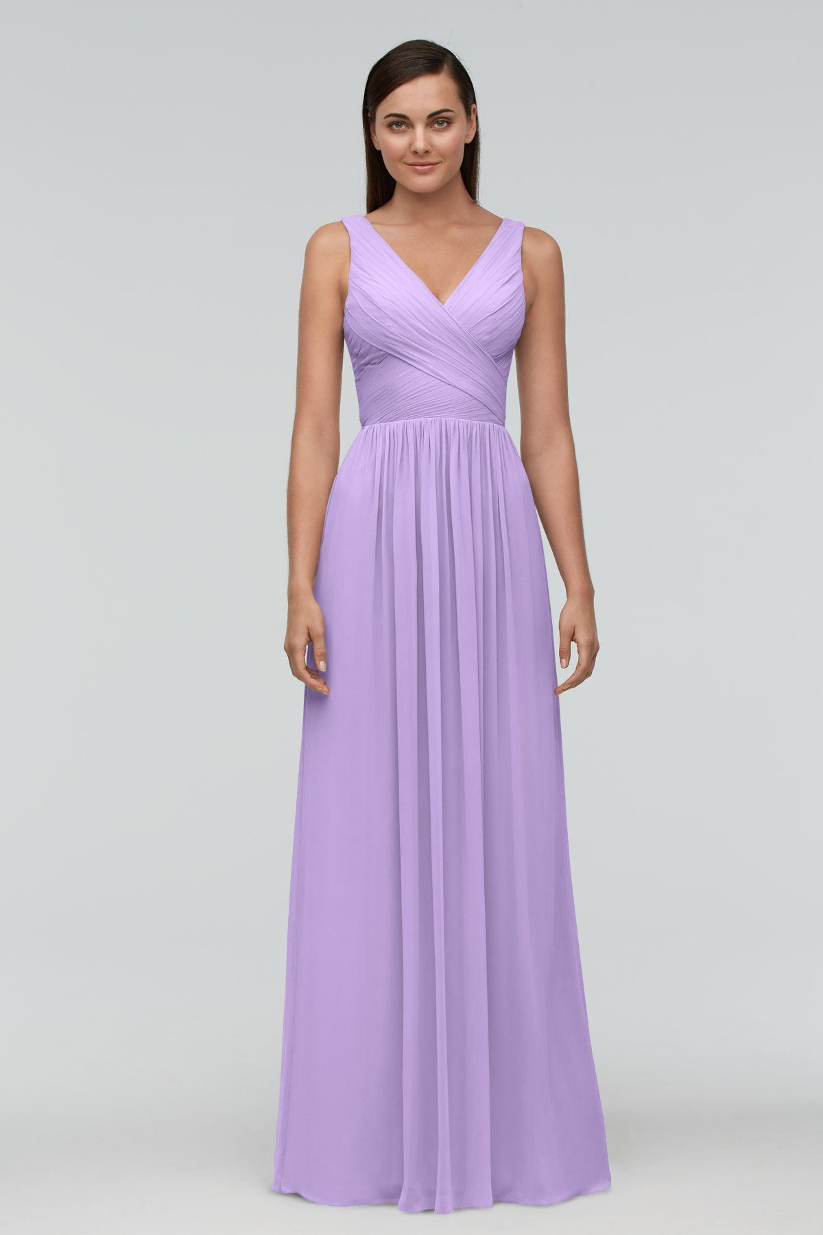 Dorable Wedding Dress Watters Ideas Ornamento Elaboración Festooning ...