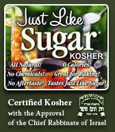 Another natural sugar substitute I would like to try.