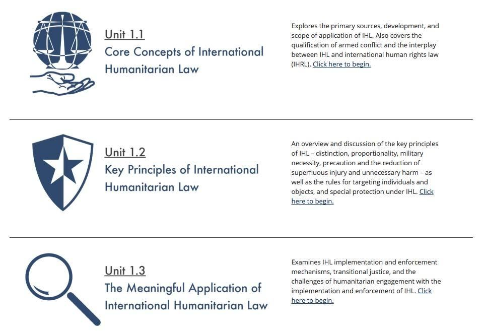 application of ihl in darfur essay Agbakwa 2005), and in particular the application of r2p to the darfur crisis (badescu and bergholm 2009 bellamy 2005 de waal 2007), there has been a persistent flow of international humanitarian aid to the region.