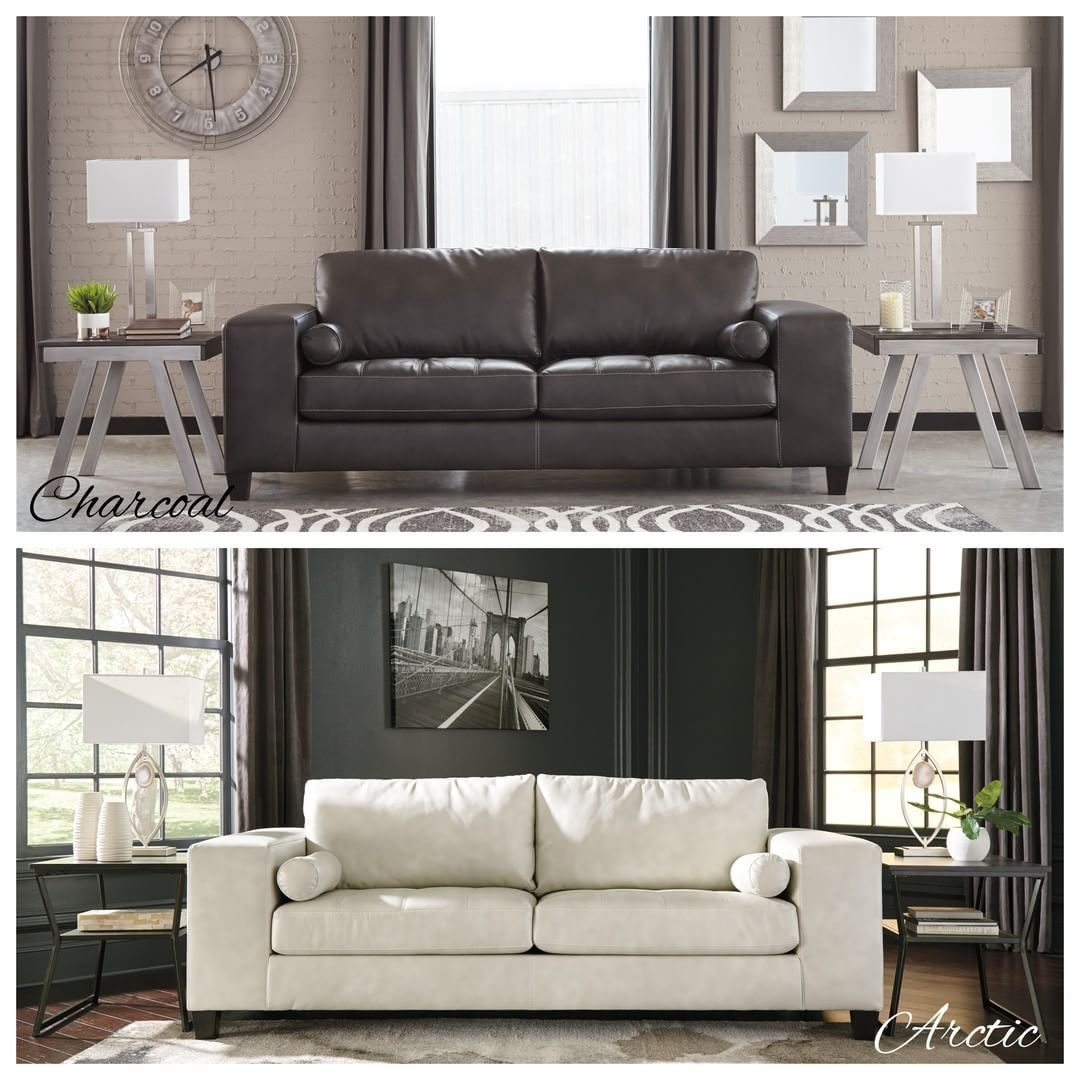Meubles Ashley Divan Which Colour Of The Nokomis Sofa Would Best Suit The Style Of Your