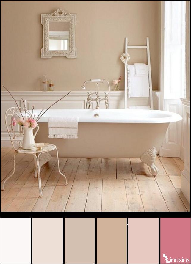 Creando calma en un espacio: 10 paletas de color que te ayudarán ...