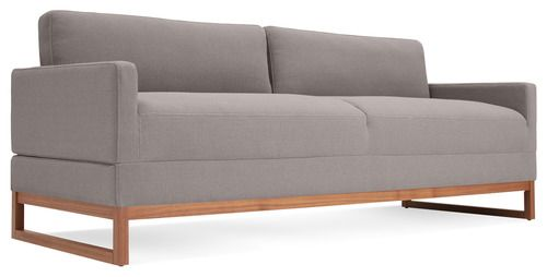 Diplomat Sleeper Sofa By Blu Dot 2modern
