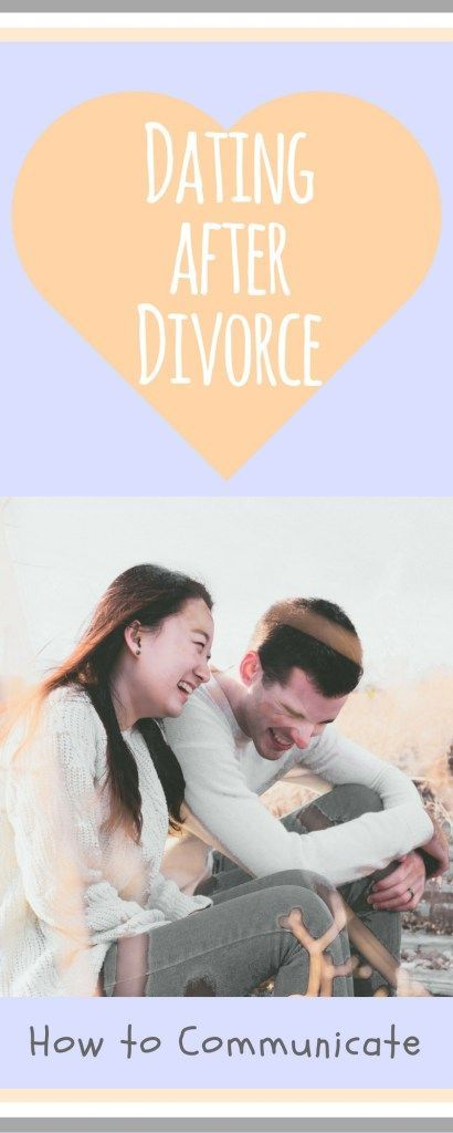 Rule of thumb for dating after divorce