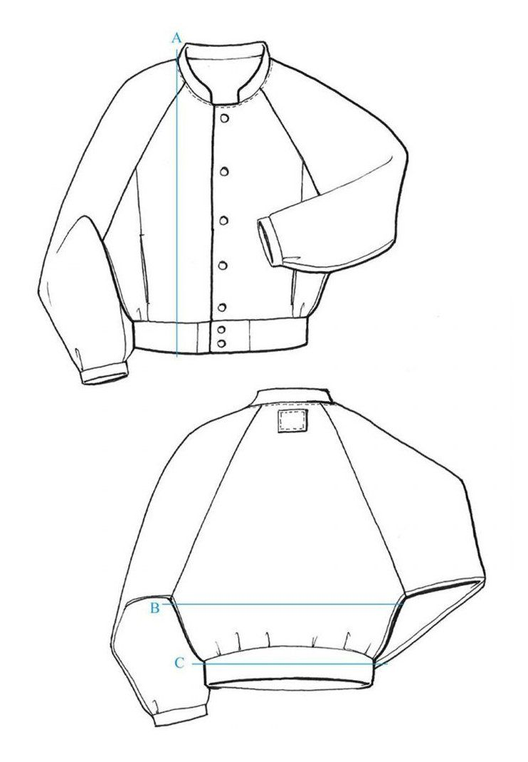 Punk Limited Edition Bomber Jacket Bomber Jacket Drawing Bomberjacketdrawing The Punk Bomber Ja Jacket Drawing Bomber Jacket Drawing Fashion Sketches Men [ 1070 x 742 Pixel ]