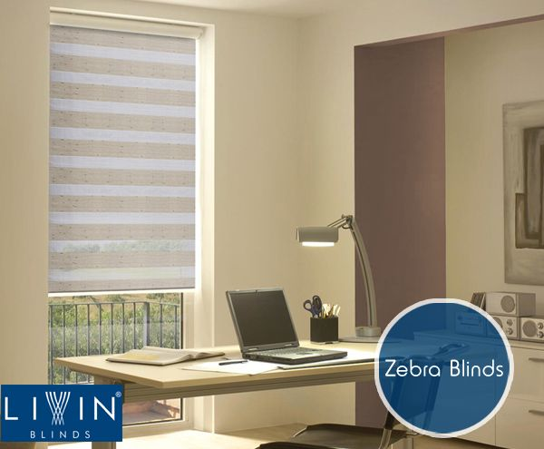 Zebra Blinds Are Also Known As #roller Zebra Blinds As They Provide The  Benefit Of #rollerblinds As While Being Affordable, Attractive And  Functional.