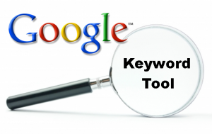 The End of the Google Adwords Keywords Tool