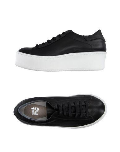 TSD12 Sneakers & Deportivas mujer GWU7t