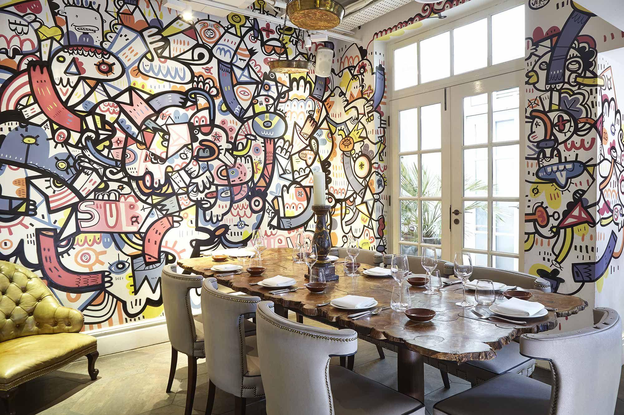 Coya Restaurant London | Restaurant U0026 Bar In Mayfair