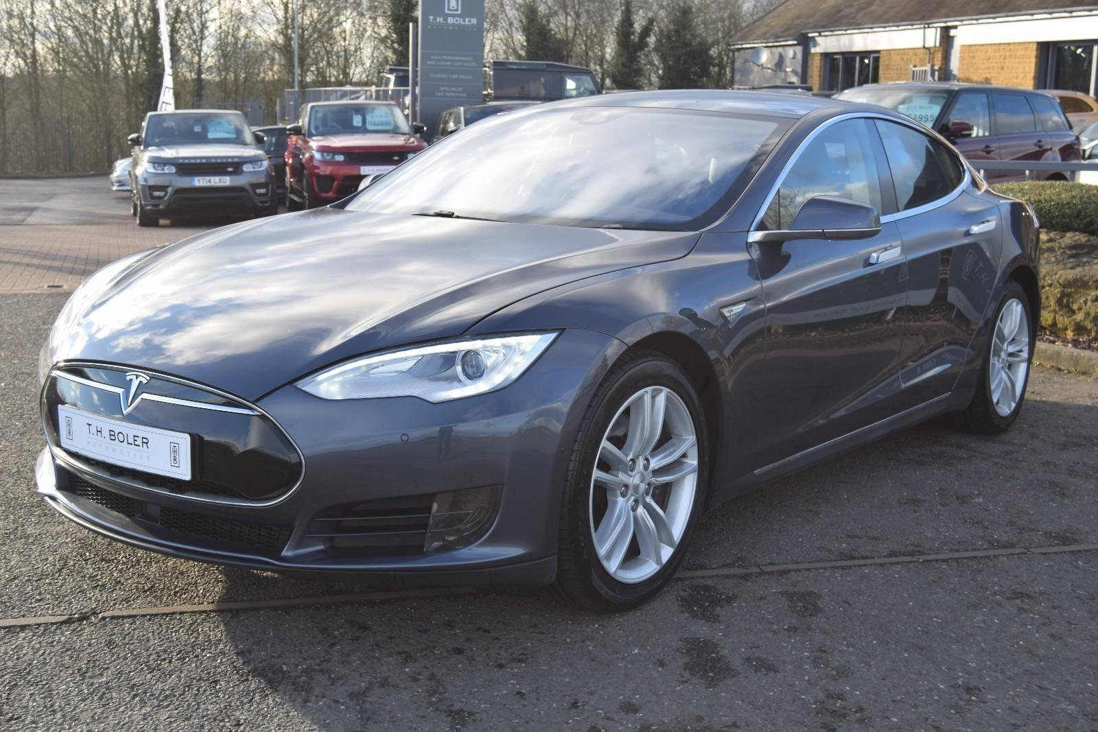 Used 2016 Tesla Model S 70 For Sale In Oxfordshire In 2021 Tesla Model S Tesla Model Tesla
