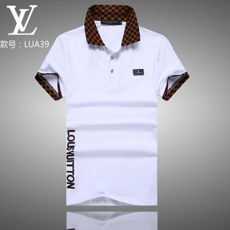 dff6e111 Image result for louis vuitton polo shirts for men Polo T Shirts, Cool  Shirts,