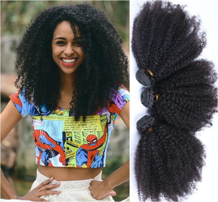 id es m ches pour crochet braids et conseils de pros sur leur entretien crochet braid hair. Black Bedroom Furniture Sets. Home Design Ideas