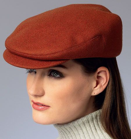 V9044 Hats