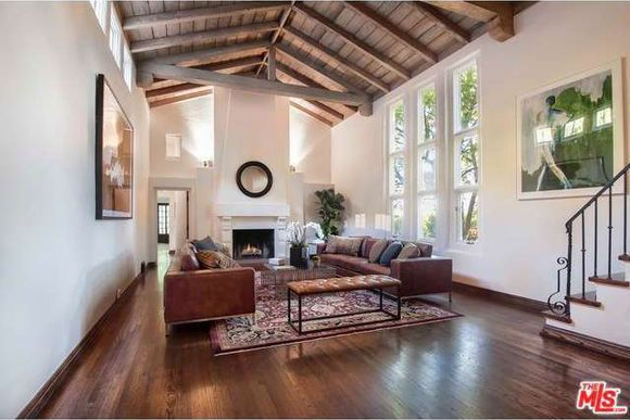 1920s spanish revival interiors - google search | living room