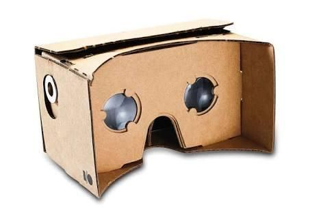Is the Samsung Galaxy S4 suitable for virtual reality?