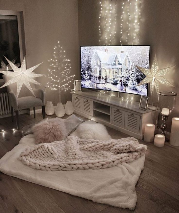 52 Small Bedroom Decorating Ideas That Have Major Impressions: 49 Living Room Decor On A Budget 13