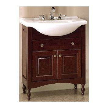 Empire Industries Windsor 22 Narrow Depth Bathroom Vanity Base Bathroom Vanities Without Tops Bathroom Vanity Base Bathroom Vanity