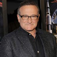 Robin Williams Was Battling Early Stages of Parkinson's Disease Before Death, Wife Confirms