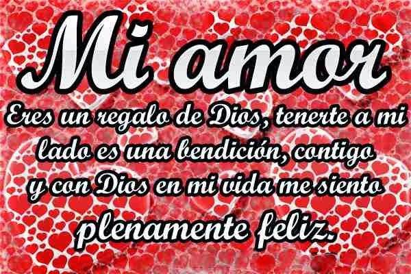 Frases De Amor Para Mi Amada Esposa Mis Frases Love Love Of My