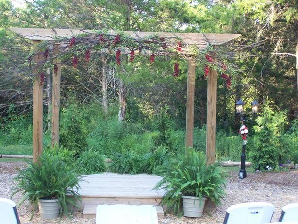 Outdoor wedding venue springfield mo samuel cedars wedding venues outdoor wedding venue springfield mo samuel cedars junglespirit Choice Image