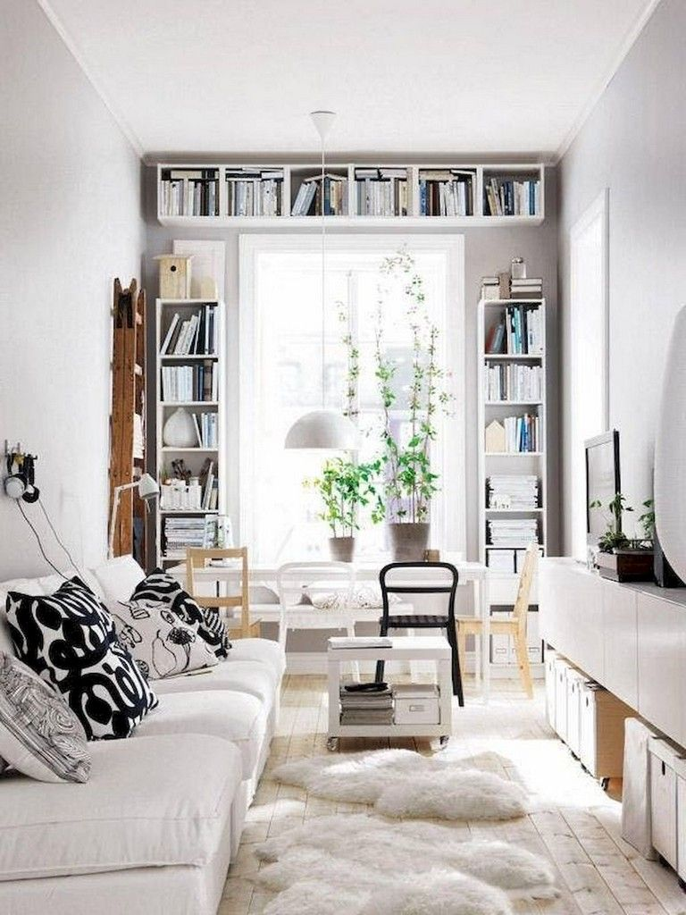 85 Beautiful Rental Apartment Decorating Ideas On A Budget Small