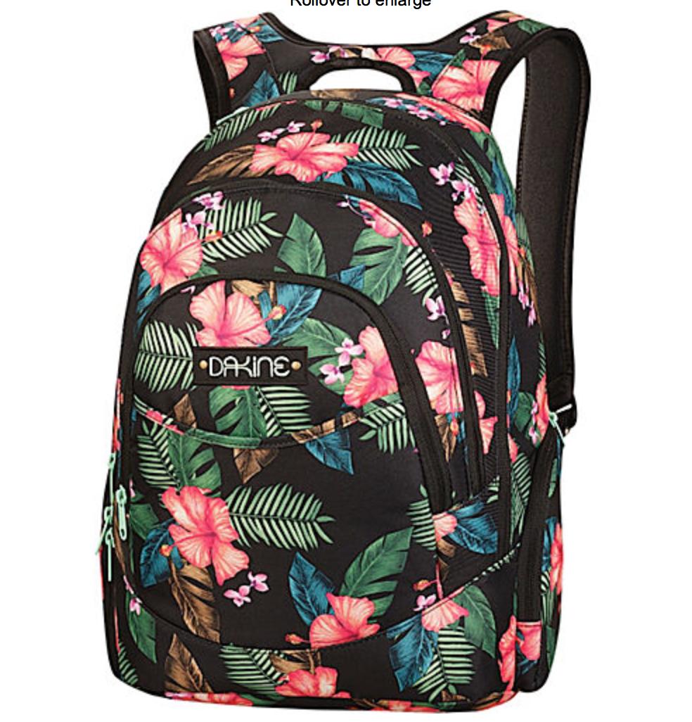 77e0bd891f68 floral dakine backpack