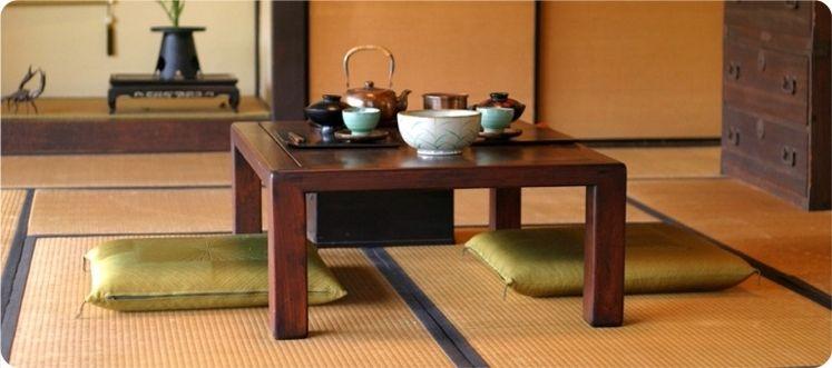 Attirant Japanese Home Decor: Japanese Decor Art, Furnishings, Home Decorations