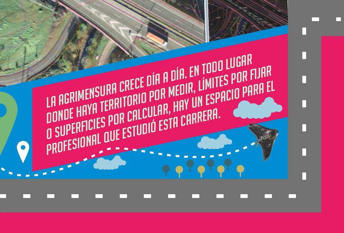Consejo Profesional de #Agrimensura. TOMÁ MEDIDAS PARA UN FUTURO SIN LÍMITES. http://bit.ly/1Jh9X3g