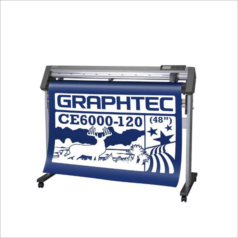 Best Vinyl Cutter Graphtec Ce6000 120 Vinyl Cutters  Top 10 Best Vinyl Cutting