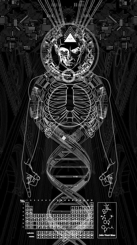 Pin By Insideoutward On Gnosis In 2019 Occult Art