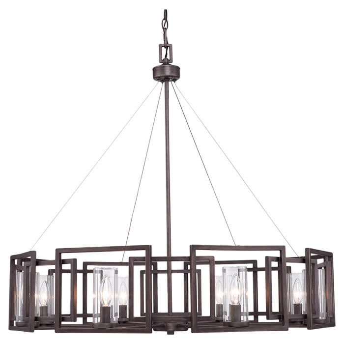 Large Marco Chandelier
