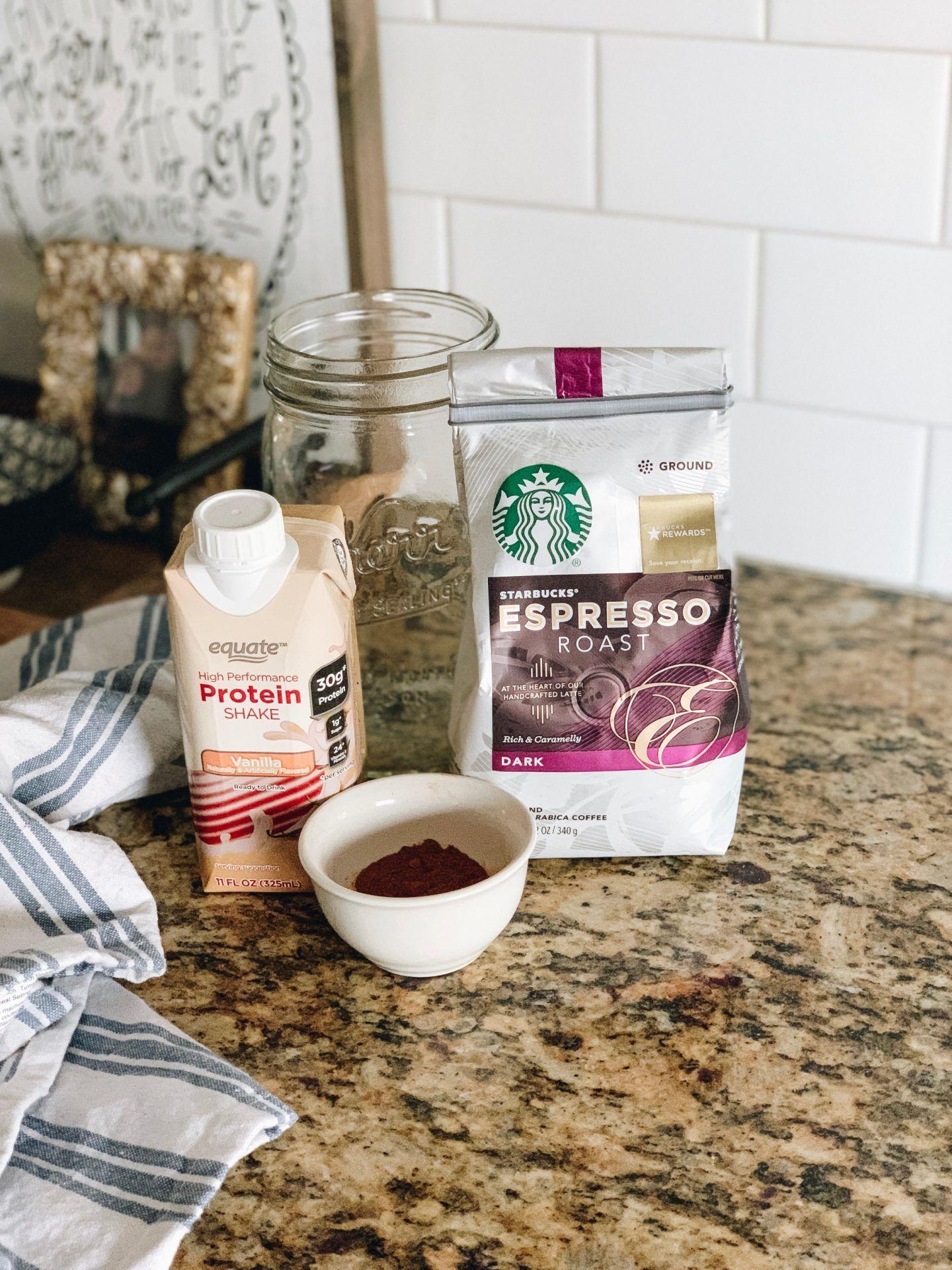 Coffee protein drink recipe premier protein protein