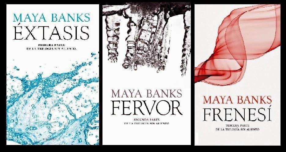 Descargas de libros la saga de maya banks en pdf maya