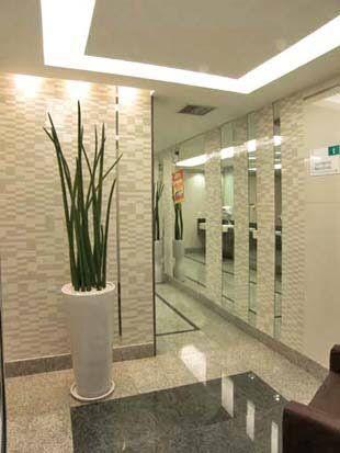 Hall de entrada de edificios